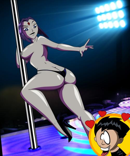 Good Teen titans sex com